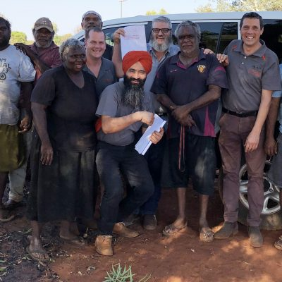 Cheaper prices for Papunya Store