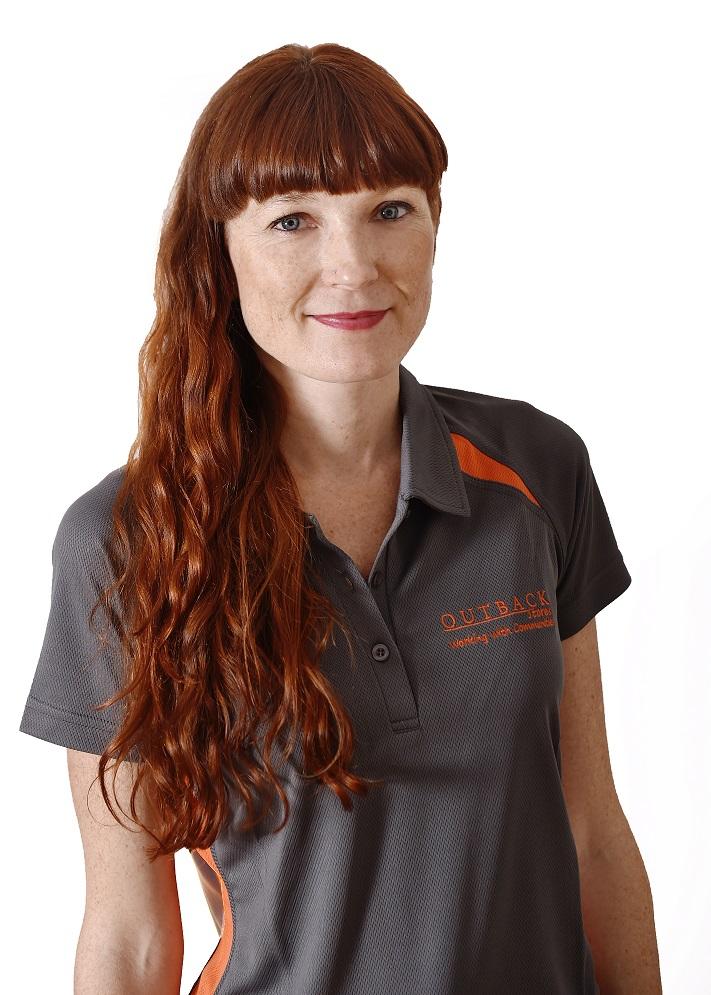 Nicola Pitt