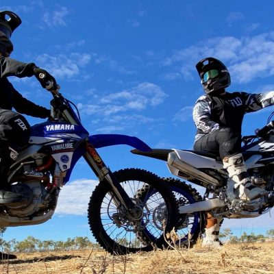 Protected: Revving up life with Outback Stores